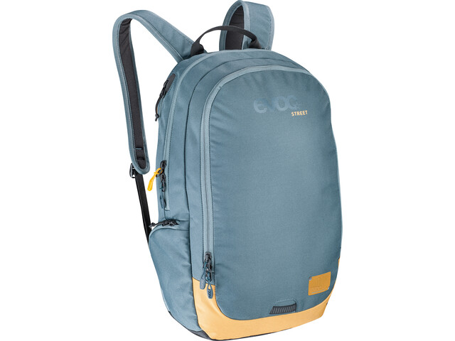 EVOC Street Backpack 25l, niebieski